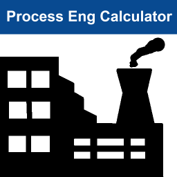 Process Engineering Calculator